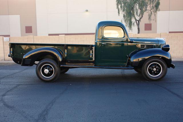 1941 Dodge WD-21 Phoenix, AZ 1