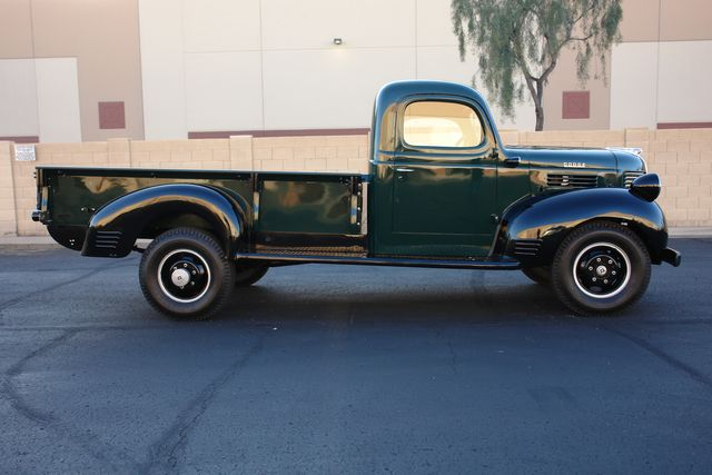 1941 Dodge WD-21 in Phoenix Az., AZ 85027
