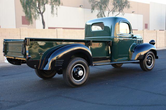 1941 Dodge WD-21 Phoenix, AZ 2