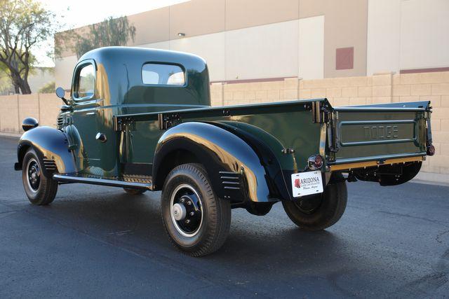 1941 Dodge WD-21 Phoenix, AZ 3