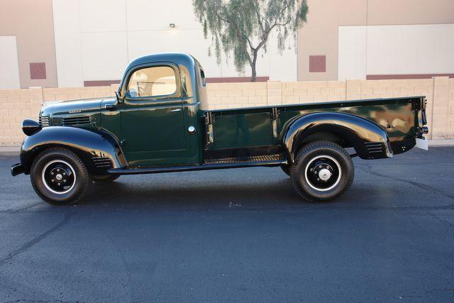 1941 Dodge WD-21 Phoenix, AZ 4
