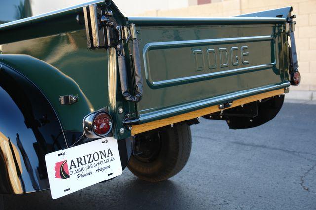 1941 Dodge WD-21 Phoenix, AZ 5