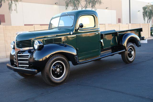 1941 Dodge WD-21 Phoenix, AZ 6