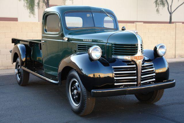 1941 Dodge WD-21 Phoenix, AZ 9