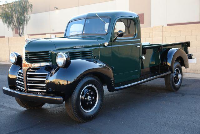 1941 Dodge WD-21 Phoenix, AZ 10