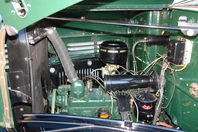 1941 Dodge WD-21 Phoenix, AZ 11