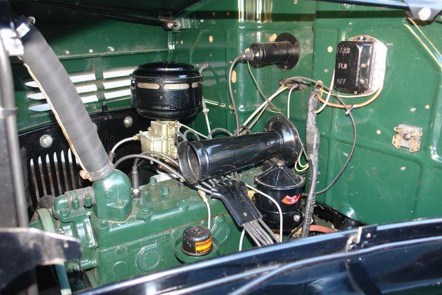 1941 Dodge WD-21 Phoenix, AZ 12