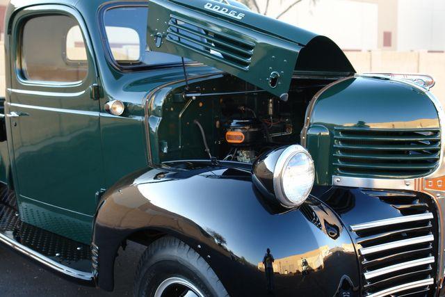 1941 Dodge WD-21 Phoenix, AZ 15