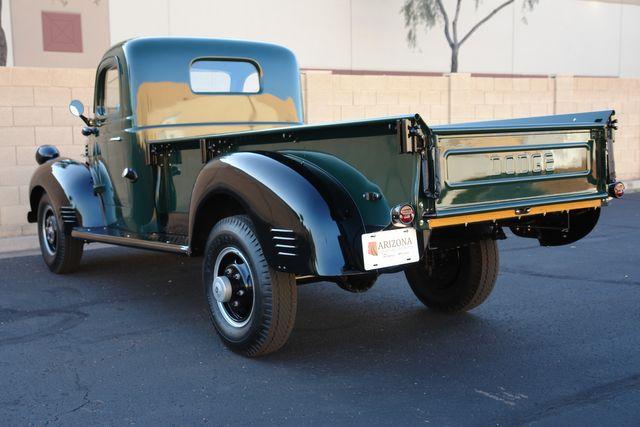 1941 Dodge WD-21 Phoenix, AZ 21
