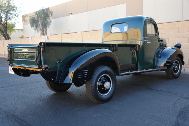 1941 Dodge WD-21 Phoenix, AZ 22