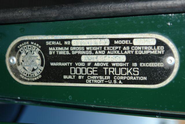 1941 Dodge WD-21 Phoenix, AZ 57