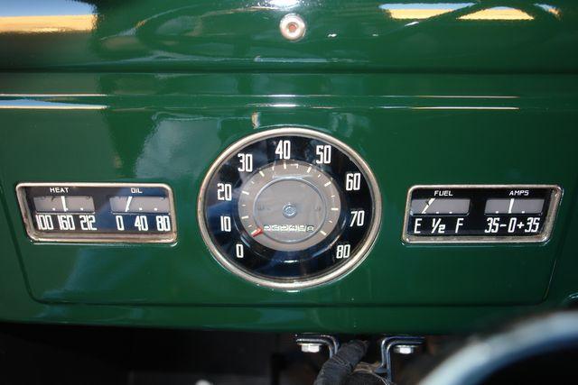 1941 Dodge WD-21 Phoenix, AZ 33