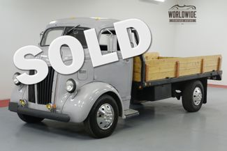 1941 Ford COE in Denver CO