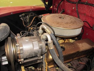 1941 Ford Convertible Blanchard, Oklahoma 38