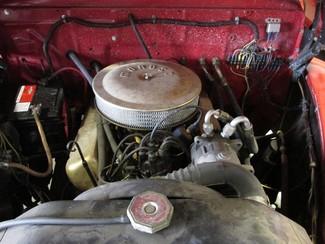 1941 Ford Convertible Blanchard, Oklahoma 39