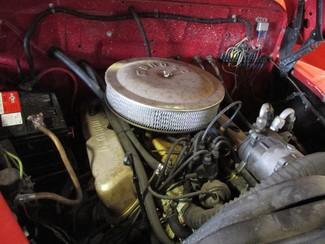 1941 Ford Convertible Blanchard, Oklahoma 4
