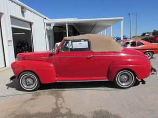 1941 Ford Convertible Blanchard, Oklahoma 1