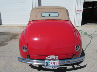 1941 Ford Convertible Blanchard, Oklahoma 3