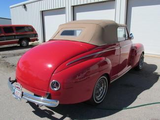 1941 Ford Convertible Blanchard, Oklahoma 18