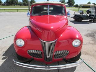1941 Ford Convertible Blanchard, Oklahoma 8