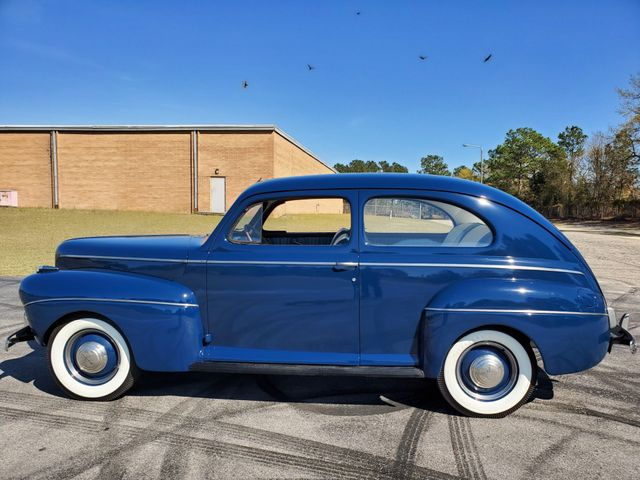 1941 Ford Coupe Super Deluxe in Hope Mills, NC 28348