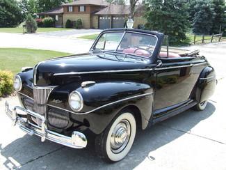 1941 Ford     Mokena, Illinois   Classic Cars America LLC in Mokena Illinois