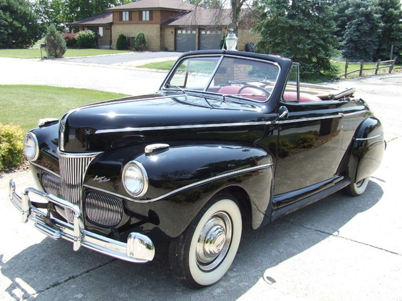 1941 Ford   | Mokena, Illinois | Classic Cars America LLC in Mokena Illinois