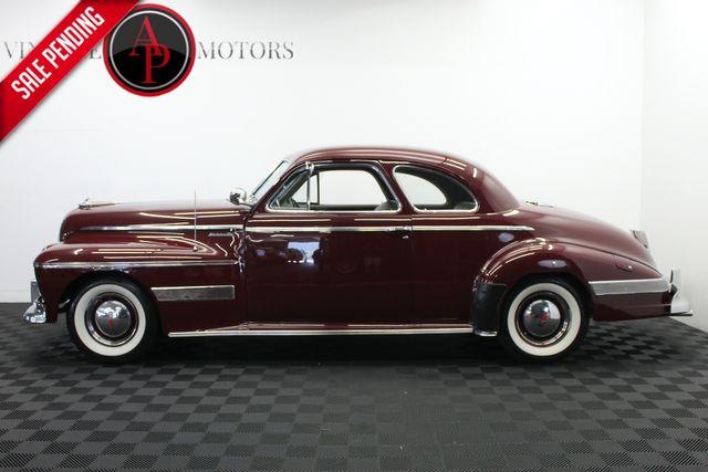1941 Oldsmobile 98 LS SWAP AC POWER WINDOWS BRAKES AND STEERING