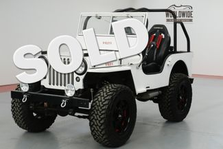 1945 Jeep WILLYS in Denver CO