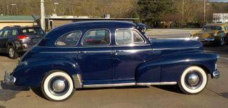 1946 Chevrolet Fayetteville , Arkansas 3