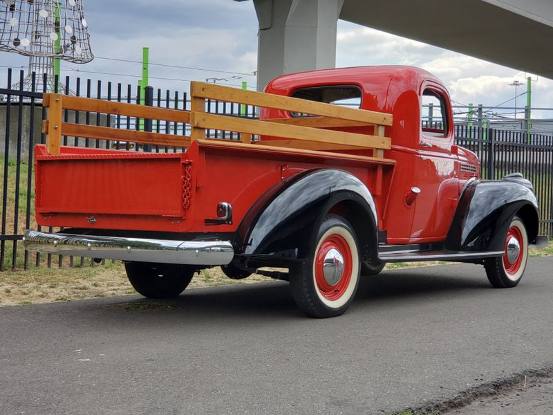1946 Chevrolet Regular Cab 3104 Professionaly Restored Frame Off Rare Farmers Bed  city Washington  Complete Automotive  in Seattle, Washington