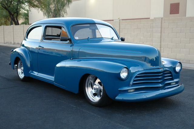 1946 Chevrolet Sedan Phoenix, AZ 0