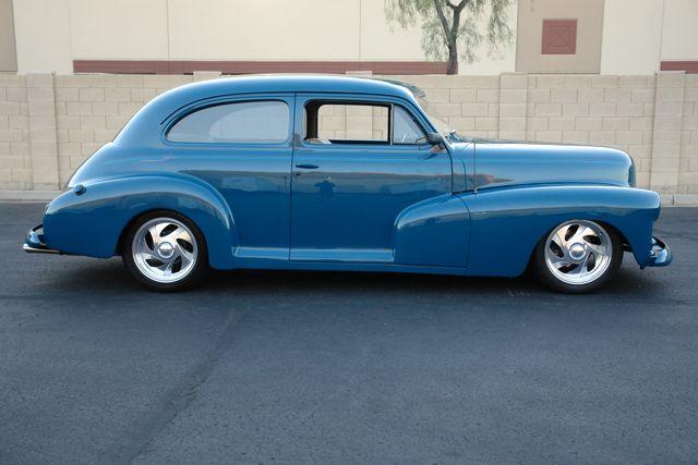 1946 Chevrolet Sedan Phoenix, AZ 1