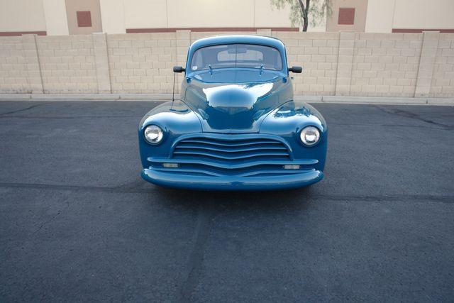 1946 Chevrolet Sedan Phoenix, AZ 11