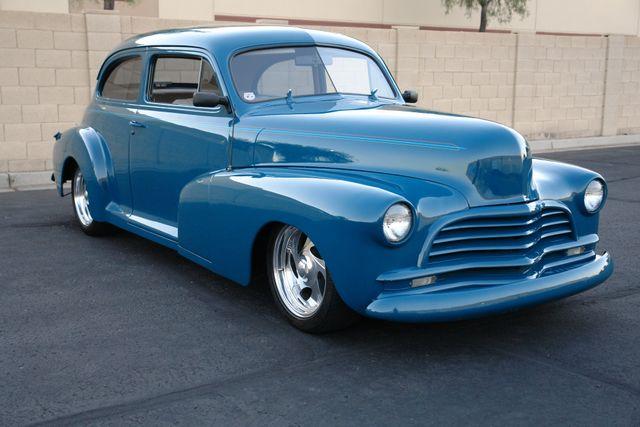 1946 Chevrolet Sedan Phoenix, AZ 14
