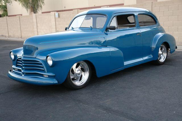 1946 Chevrolet Sedan Phoenix, AZ 15
