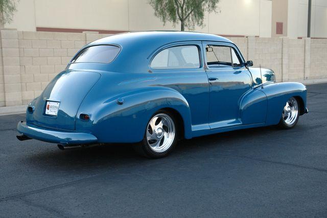 1946 Chevrolet Sedan Phoenix, AZ 2