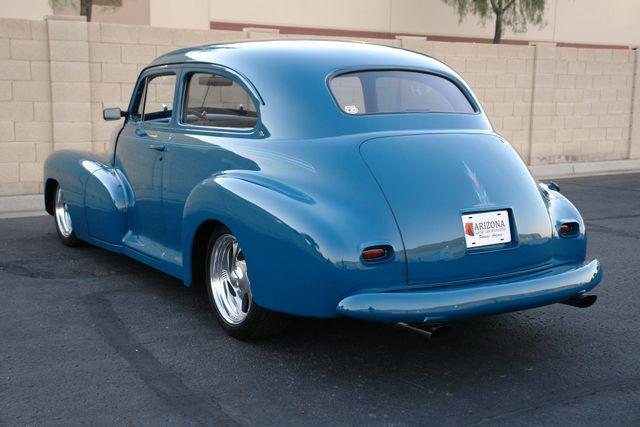 1946 Chevrolet Sedan Phoenix, AZ 21