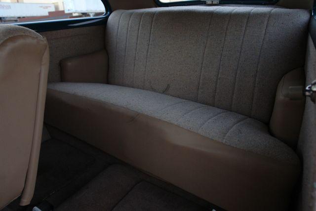 1946 Chevrolet Sedan Phoenix, AZ 33