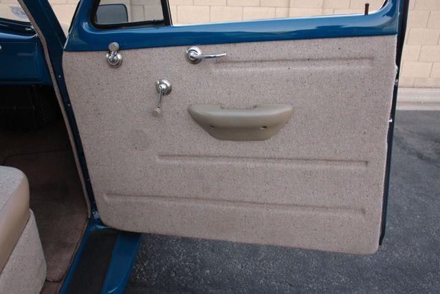1946 Chevrolet Sedan Phoenix, AZ 38