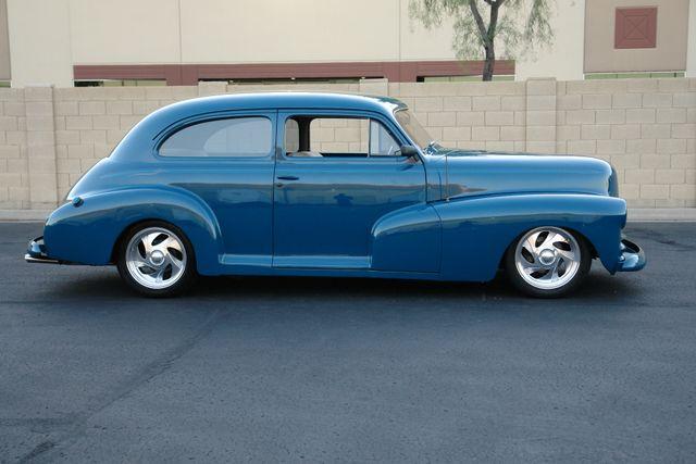 1946 Chevrolet Sedan Phoenix, AZ 5