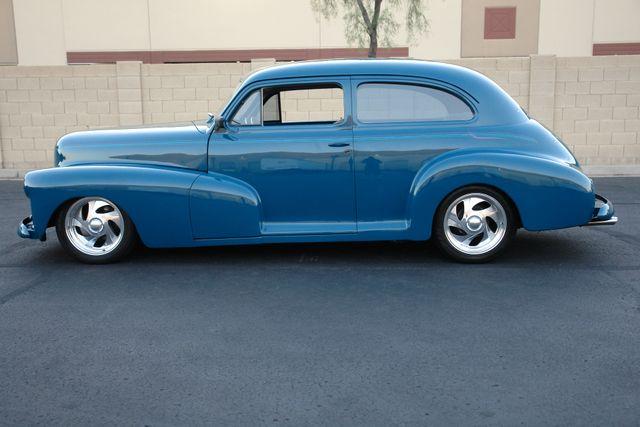 1946 Chevrolet Sedan Phoenix, AZ 7