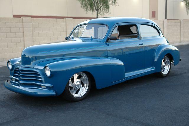 1946 Chevrolet Sedan Phoenix, AZ 8