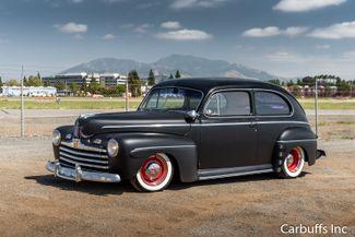 1946 Ford 2 dr Sedan Hot Rod   Concord, CA   Carbuffs in Concord