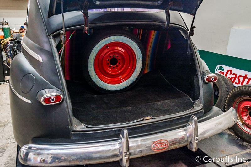 1946 Ford 2 dr Sedan Hot Rod | Concord, CA | Carbuffs in Concord, CA