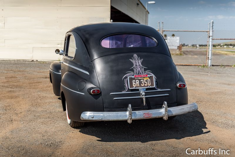 1946 Ford 2 dr Sedan Hot Rod | Concord, CA | Carbuffs in Concord, CA