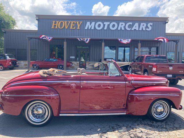 1946 Ford Restomod 454 Hot Rod in Boerne, Texas 78006