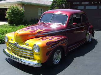 1946 Ford Super Deluxe    Mokena, Illinois   Classic Cars America LLC in Mokena Illinois