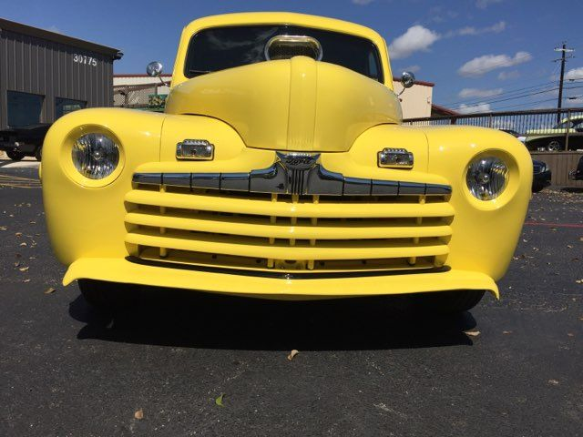 1946 Ford Supercharged Coupe in Boerne, Texas 78006