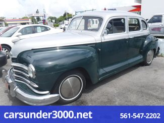 1946 Plymouth Lake Worth , Florida 1